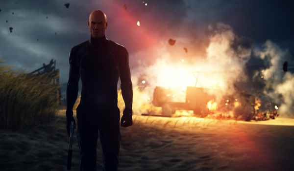 Hitman 3 Skidrow Download