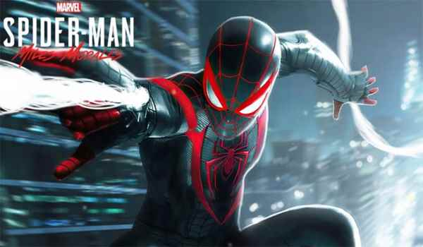 SpiderMan Miles Morales Codex