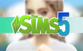 The Sims 5 Skidrow Download