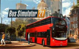 Bus Simulator 21 Codex Download