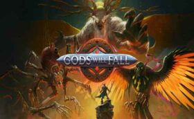 Gods Will Fall Codex Download