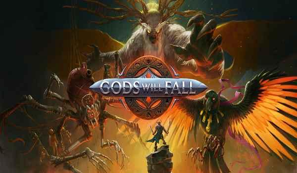 Gods Will Fall Codex Download