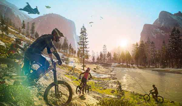 Riders Republic pc download