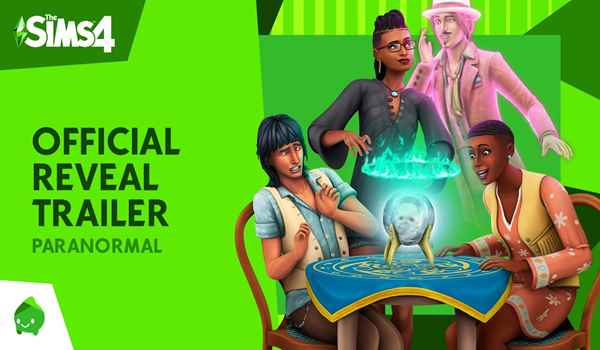 The Sims 4 Paranormal Skidrow Download