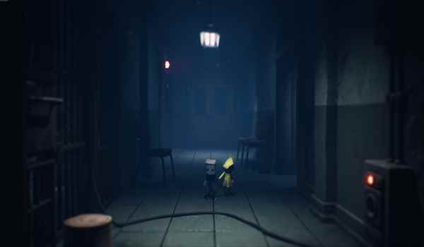 Little Nightmares 2 Codex Download