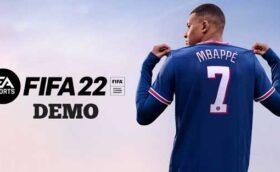 FIFA 22 Demo Codex Free Download [PC]