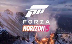 Forza Horizon 5 Free Download Steam Unlocked