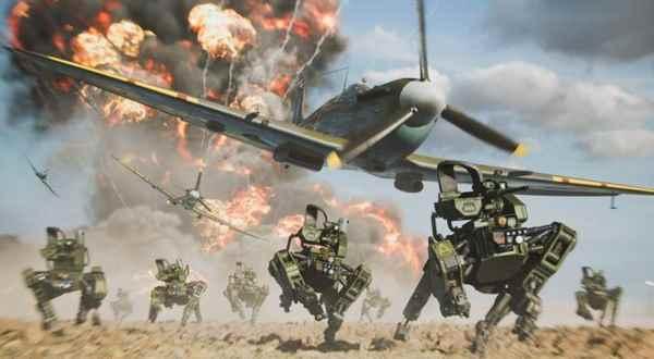 free Battlefield 2042 Demo