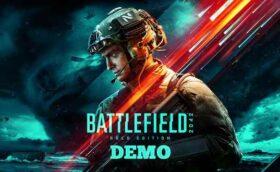 Battlefield 2042 Demo Codex Download PC Game