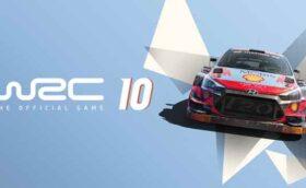 WRC 10 CODEX Download