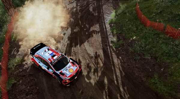 WRC 10 free
