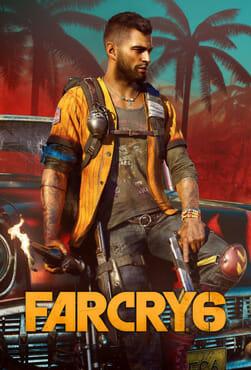 Far Cry 6 Free