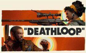 Deathloop Codex Download Game PC 2021