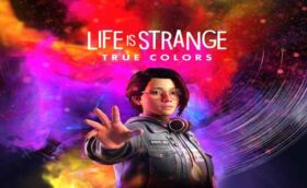 Life Is Strange True Colors Skidrow Download 2021 Game