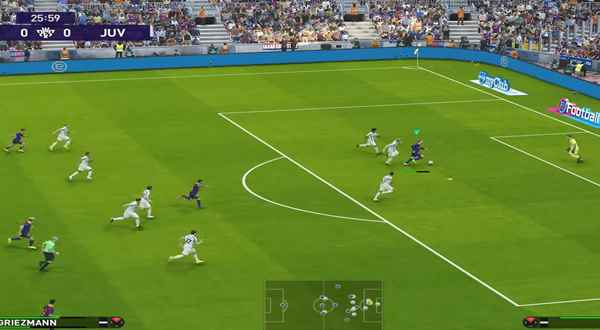 PES 2022 Download on pc