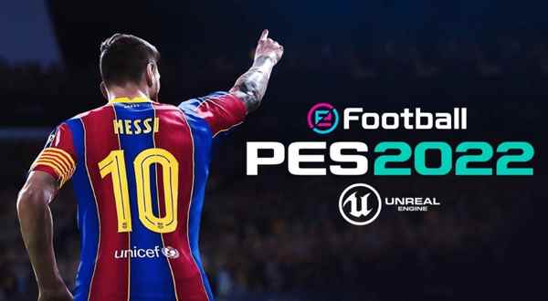 PES 2022 Download