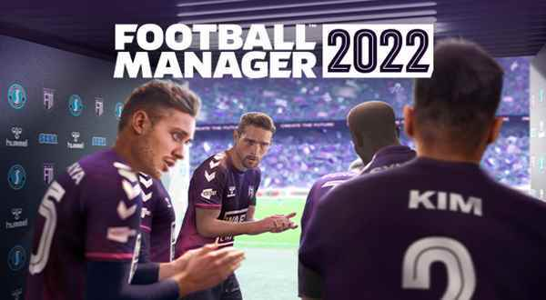 Football Manager 2022 Download