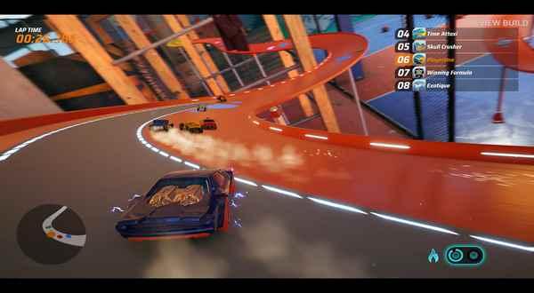 Hot Wheels Unleashed Free