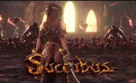 Succubus Codex Download PC Full Version