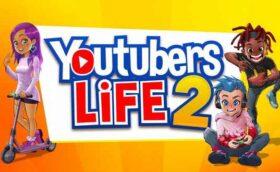 Youtubers Life 2 Skidrow Download PC